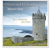 Butch Baldassari & John Mock - Music of O'Carolan, Ireland's Bard