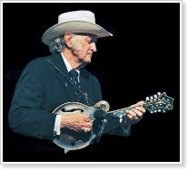 35th Annual Bill Monroe Bluegrass Hall of Fame  & Uncle Pen Days Festival
