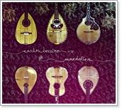 Carlos Beceiro - mandolina