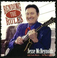 Bending The Rules - 2004. Click to purchase from artist.