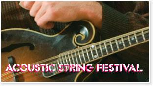 Summer String Festival - July 18-21, 2009