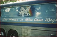The Blugrass Special, 1986. Photo credit: Bill Graham. Click to enlarge.