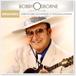 Bobby Osborne - Memories
