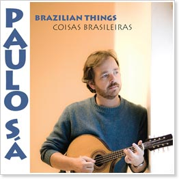 Paulo Sá -  Brazilian Things