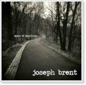 Joseph Brent - Point Of Departure