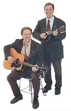 Buckhannon Brothers
