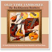 The Buckhannon Brothers - Old Time Jamboree