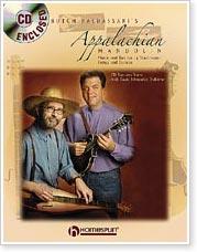 Appalachian Mandolin