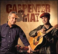 Carpenter and May, released October 1, 2011.