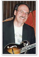 Joe Carr - Mandolin Instructor