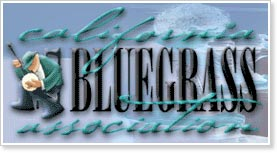 California Bluegrass Association