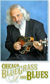 David Grisman Quintet to headline inaugural Chicago Bluegrass & Blues Festival