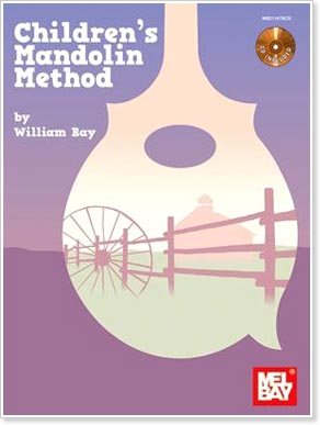 Mel Bay Publications, Inc. - Children's Mandolin Method
