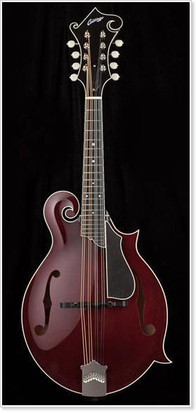 Introducing The New Collings MF Deluxe