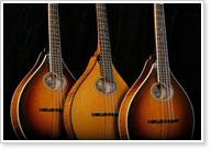Collings MT2 O Mandolin