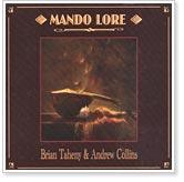 Brian Taheny & Andrew Collins  - Mando Lore