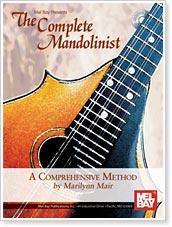 Complete Mandolinist - Marilynn Mair