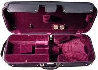 Concord PC3008ML Concert Series Adjustable Mandolin Case - Click to enlarge