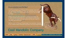 Cool Mandolin Company