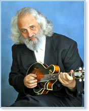 Acoustic Disc recording artist David Grisman