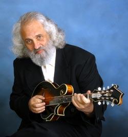 Acoustic Disc recording artist David Grisman