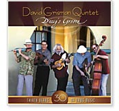 David Grisman Quintet - Dawg's Groove