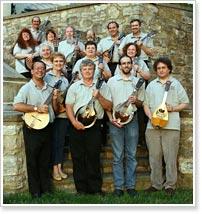 Dayton Mandolin Orchestra