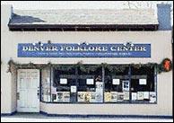 Denver Folklore Center - photo credit, Denver Folklore Center. Click to visit their web site.