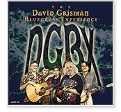 The David Grisman Bluegrass Experience