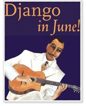 Django in June!