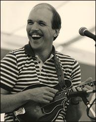Don Stiernberg, circa1982. Photo credit: E.J. Stiernberg. Click to enlarge.
