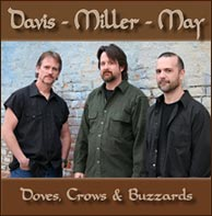 Doves, Crows & Buzzards - Davis Miller May.
