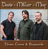 Doves, Crows & Buzzards - Davis Miller May.