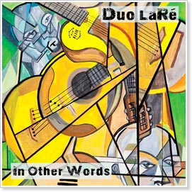 Duo LaRe - In Other Words