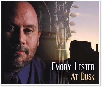Emory Lester - At Dusk