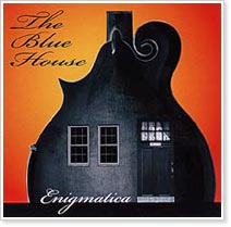 Enigmatica - The Blue House