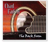 Chad Fadely - The Back Room