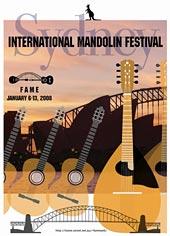 Sydney International Mandolin Festival