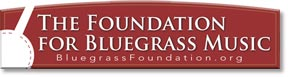 The Foundation for Bluegrass Music