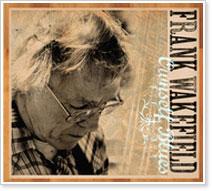 Frank Wakefield - Ownself Blues