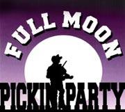 Full Moon Pickin' Party - Nashville, Tenn.