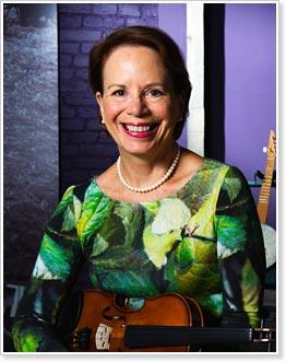 Gabrielle Gray - International Bluegrass Music Museum of Owensboro, Kentucky