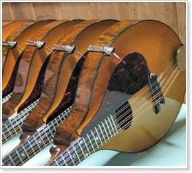 Gilchrist Model 1 Mandolins