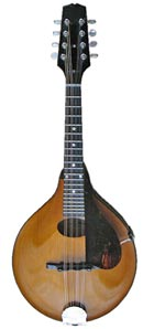 Gilchrist Model 1 Mandolin