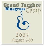 2nd Annual Targhee Bluegrass Music Camp