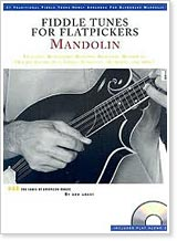 Fiddle Tunes For Flatpickers - Mandolin, by Bob Grant