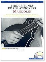 Fiddle Tunes For Flatpickers - Mandolin, by Bob Grant