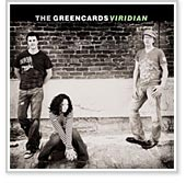 The Greencards - Viridian