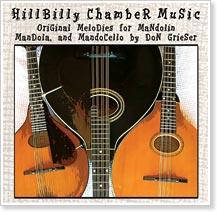 Don Grieser - Hillbilly Chamber Music