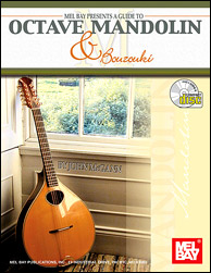 John McGann's A Guide to Octave Mandolin and Bouzouki, from 2003. Click to purchase.